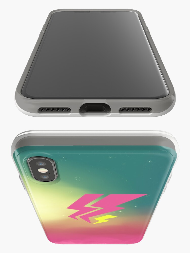 Alternate view of dusky lighting iPhone Case & Cover