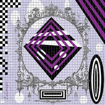 Ediemagic Gothic & Newwave by Ediemagic