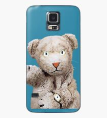 Daniel Striped Tiger - Mr Rogers Case/Skin for Samsung Galaxy