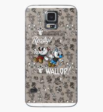 Funda/vinilo para Samsung Galaxy Listo? ¡GOLPE!