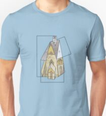 Modest Mouse Building Nothing House Shirt Unisex T-Shirt