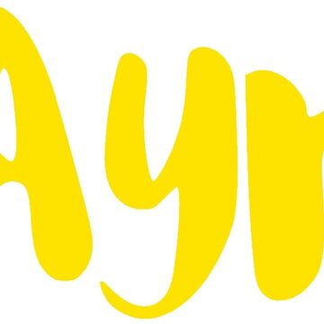 Ayr - yellow by FTML