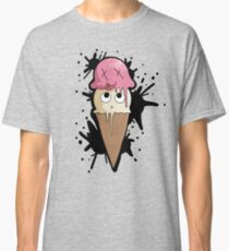 Melting Ice Cream Classic T-Shirt