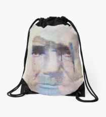 Lincoln Drawstring Bag