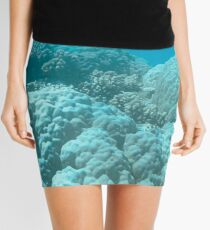 Brains Mini Skirt