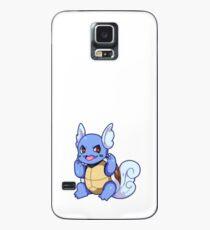 wartortle Case/Skin for Samsung Galaxy