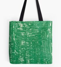 NYC Walls (zelen v.3) Tote Bag