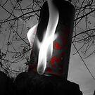 Belton Burning by jesticles
