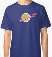 LEG0 SPACE SERENITY (FIREFLY) Classic T-Shirt