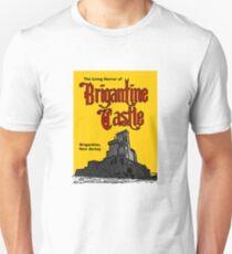 Brigantine Castle - Brigantine, NJ Unisex T-Shirt