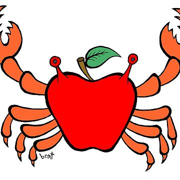 Crab Apple by bgilbert