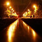 Night Tracks - Cropped by jesticles