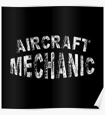 Aircraft Mechanic T Shirt