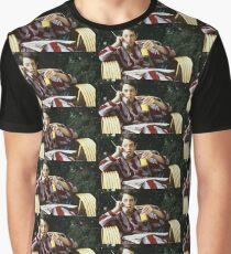 Bueller Graphic T-Shirt