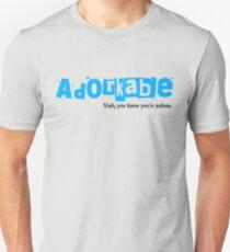 Adorkable Shirt T-Shirt