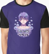 Grape Soda Graphic T-Shirt
