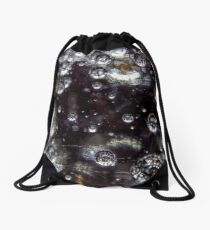 Frozen Bubbles Drawstring Bag
