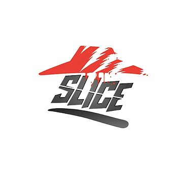 Slice Movie Logo 2 by eightyeightjoe