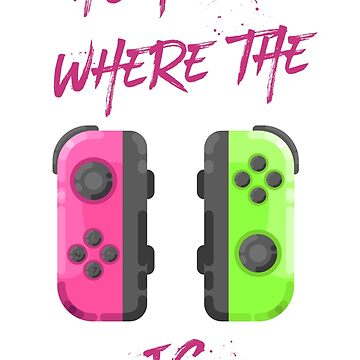 Home is where the Switch is | Nintendo Switch Inspired by JustSandN