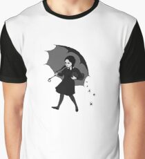 the addams family movie Graphic T-Shirt