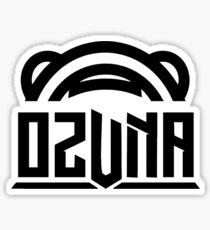 ozuna trap Sticker