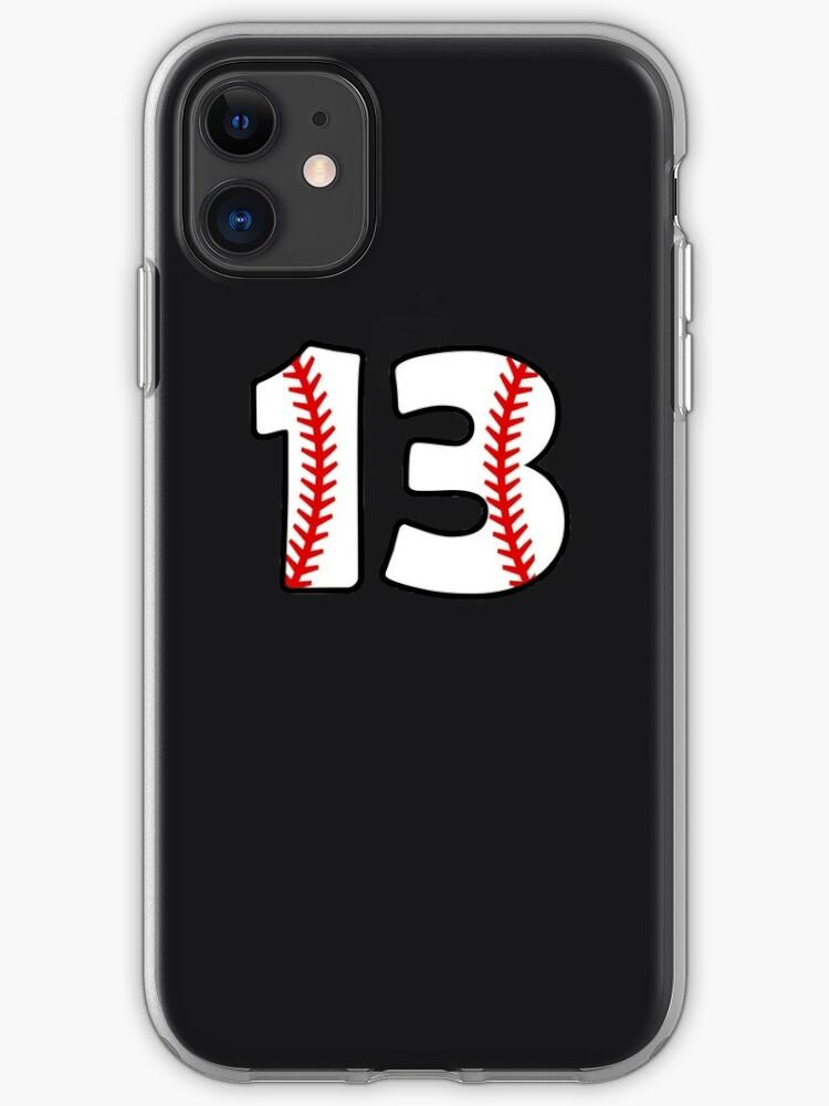 Graphic #13 iphone 11 case