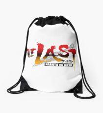 Naruto Movie - The Last Drawstring Bag