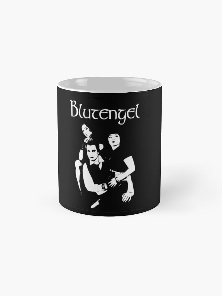 Alternate view of BLUTENGEL Mugs