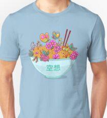 Camiseta unisex Ramen Fantasy