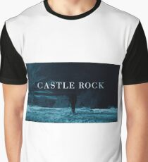 Castle Rock Graphic T-Shirt