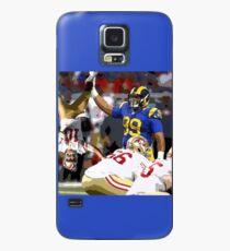 A.D. vs. Jimmy G. Case/Skin for Samsung Galaxy
