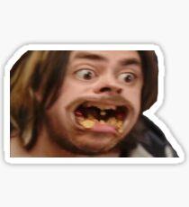 AAAAAA Sticker