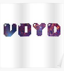 VOYD - 8-BIT Poster