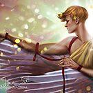 Icarus by NakaharA