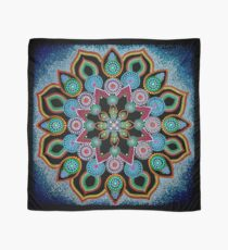 Red Star Mandala - Art&Deco By Natasha Scarf