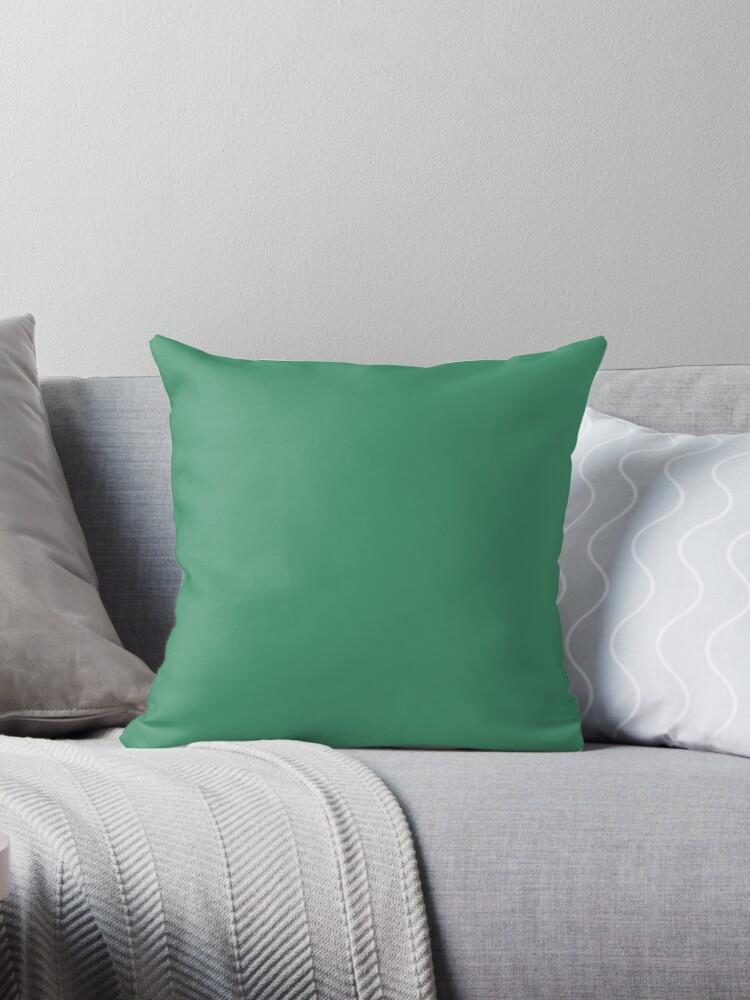 Emerald green by marinaklykva