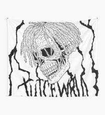 juice wrld Wall Tapestry