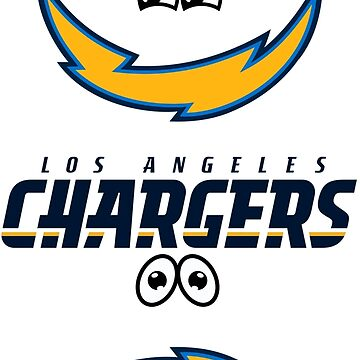 LA Chargers? Pfffft. by Ramheart