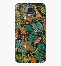 Deer Forest Case/Skin for Samsung Galaxy