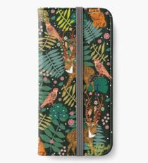Deer Forest iPhone Wallet/Case/Skin