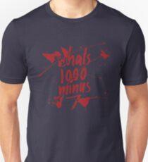 1000-7 T-Shirt