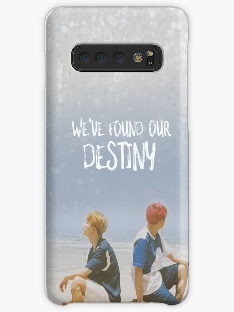 'BTS Jikook (jungkook and Jimin) Phone Case' Case/Skin for Samsung Galaxy  by KpopTokens