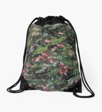 Atlas 8 Drawstring Bag