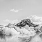 Icebergs II by Pascal Deckarm