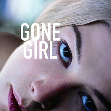 GONE GIRL 8 by -SIS-
