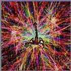 It Burst from Silk by surrealpete