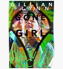 GONE GIRL 9 Poster