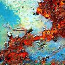 Strange Continent by Wayne Gerard Trotman
