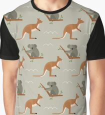 Outback adventures Graphic T-Shirt