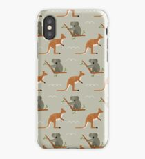 Outback adventures iPhone Case